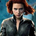 Scarlett Johansson as Black Widow. Image: Marvel