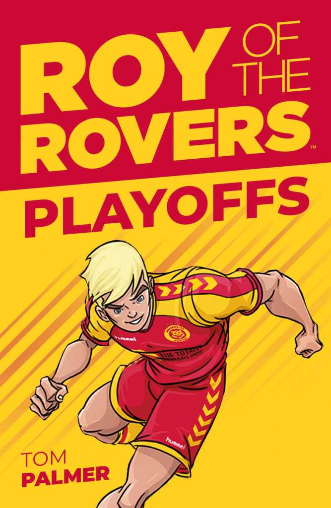 Roy of the Rovers - Play-Offs