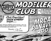 Airfix Modellers' Club Page from Buster, cover dated 27th November 1976 SNIP