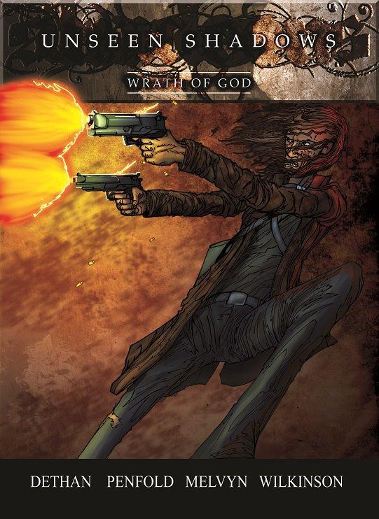 Unseen Shadows: Wrath of God
