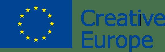 Creative Europe Banner
