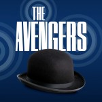 The Avengers: The Comic Strip Adaptations Volume 05: Steed & Tara King