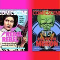 ComicScene - The History of Comics 1930 - 2030 Montage