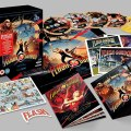 Flash Gordon (40th Anniversary) 4K UHD Collector's Edition (Blu-ray)
