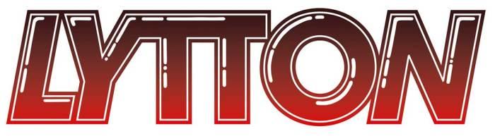 Cutaway Comics - Lytton Logo