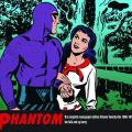 The Phantom: The Complete Newspaper Dailies Volume 21