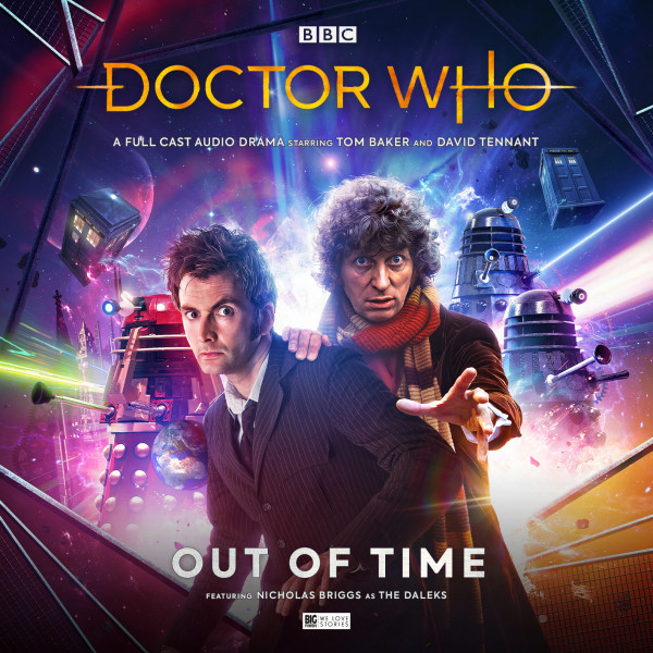 Big Finish - Doctor Who - Out of Time