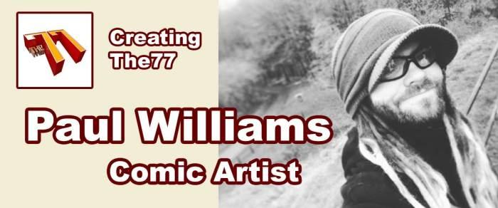 The77 - Paul Williams