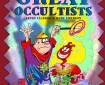 Lives of the Great Occultists by Kevin Jackson and Hunt Emerson