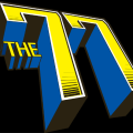 The77 - Retro 77 Logo