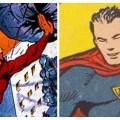 Wonder Man versus Superman