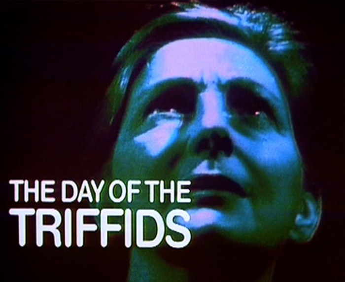 Day of the Triffids (1981) - Titles