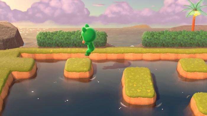LICAF Live Animal Crossing - Custom Art
