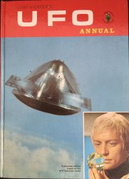 Polystyle Publications' UFO Annual 1971