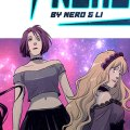 Frenemies - Lost Planet 1 & 2 - Cover SNIP
