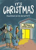 Refugee Christmas 2020 - Dean Rankine