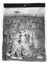 Refugee Christmas 2020 - Stu McLellan