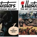 illustrators - The Art of Frank Bellamy