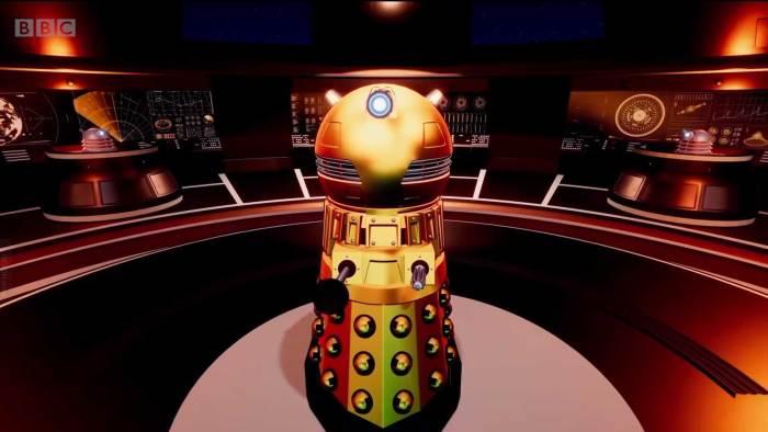 Daleks! - Animated Series