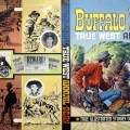 1962 Buffalo Bill True West Annual - art by Denis McLoughlin