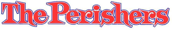 The Perishers Logo