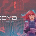"ZOYA by Adam Lumb and Raymond ""Monds' Agustin"