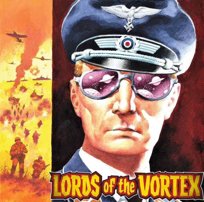 Commando 5399: Home of Heroes - Lords of the Vortex - Full