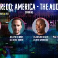 2000AD Audio Drama - Judge Dredd - America
