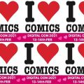I Love Comics Digital Con 2021
