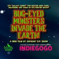 Bug-Eyed Monsters Invade the Earth!