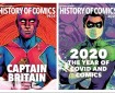 ComicScene History of Comics Books 5 to 8