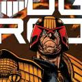 Judge Dredd - End of Days Cover SNIP