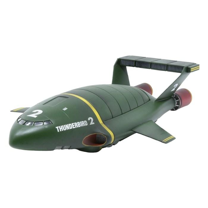Bachmann Europe - Thunderbird 2  - Detail
