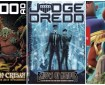 2000AD 2227 / Judge Dredd Megazine - Issue 431