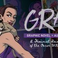 Gray Graphic Novel and Audio Drama
