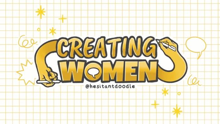 Creating Women