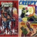 Fantastic Four at 60 in the US and UK