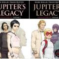 Jupiter's Legacy Netflix Specials
