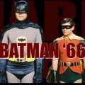 Hard Agree - Batman 66