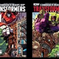 The covers of Transformers #39- Combiner Wars and Transformers: Windblade (Vol. 2) #1 feature our St. Mark's Comics East Village storefront! This complete set of both Transformers St. Mark's Comics Retailer Exclusive Variants is available from the company's online store