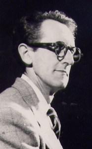 John Russell Fearn in 1960