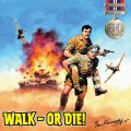 Commando 5444 - Gold Collection: Walk - or Die! Full