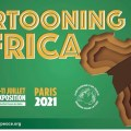Cartooning in Africa Banner