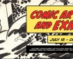 Society of Illustrators - 2021 Selling Exhibition Graphic