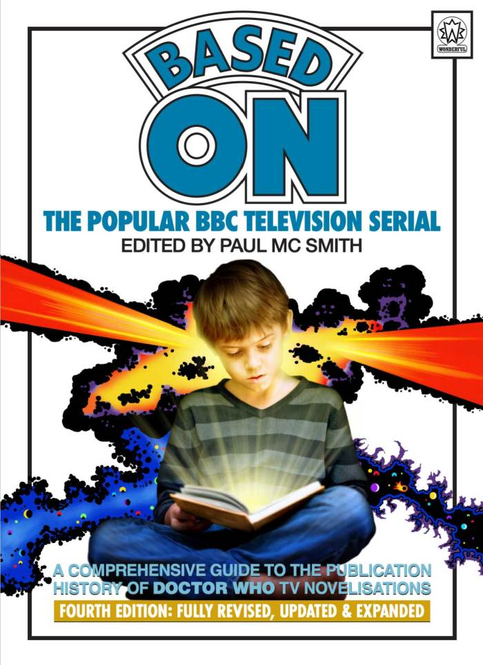 Based On The Popular BBC Television Serial, edited by Paul MC Smith - Cover