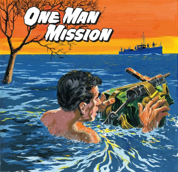 Commando 5472: Gold Collection - One Man Mission FULL