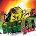 Commando 5477: Action and Adventure - Bug Attack - cover by Neil Roberts