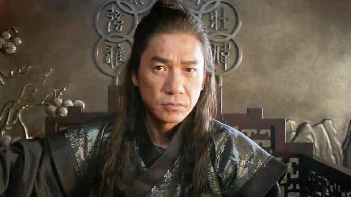 Tony Leung Chiu-Wai, as Shang-Chi's Father, Xu Wenwu