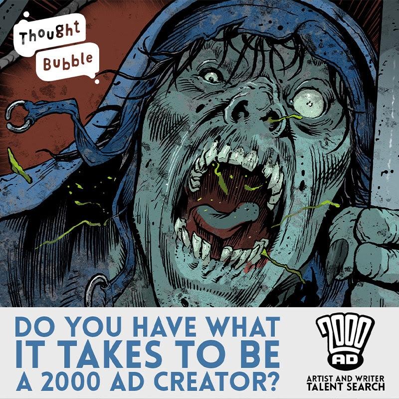 Creating Comics - cover