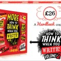 How to THINK when you WRITE Volume 2
